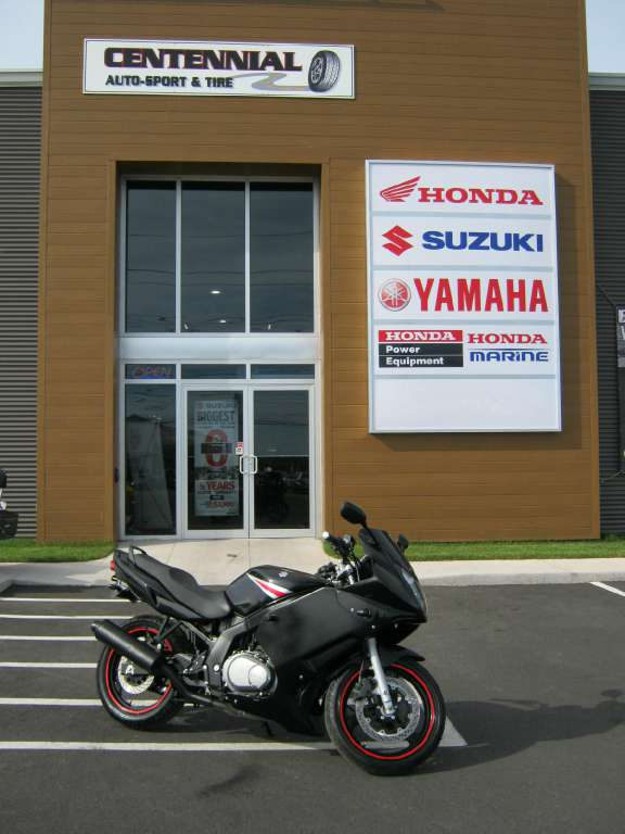 2005 Suzuki GS500F in Pataskala, Ohio