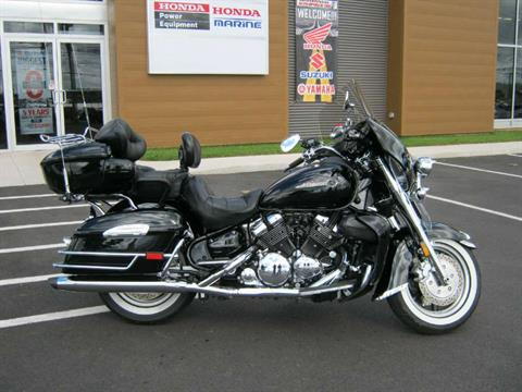 2007 Yamaha Royal Star® Midnight Venture in Pataskala, Ohio