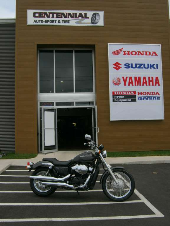2010 Honda VT750S Shadow RS in Pataskala, Ohio