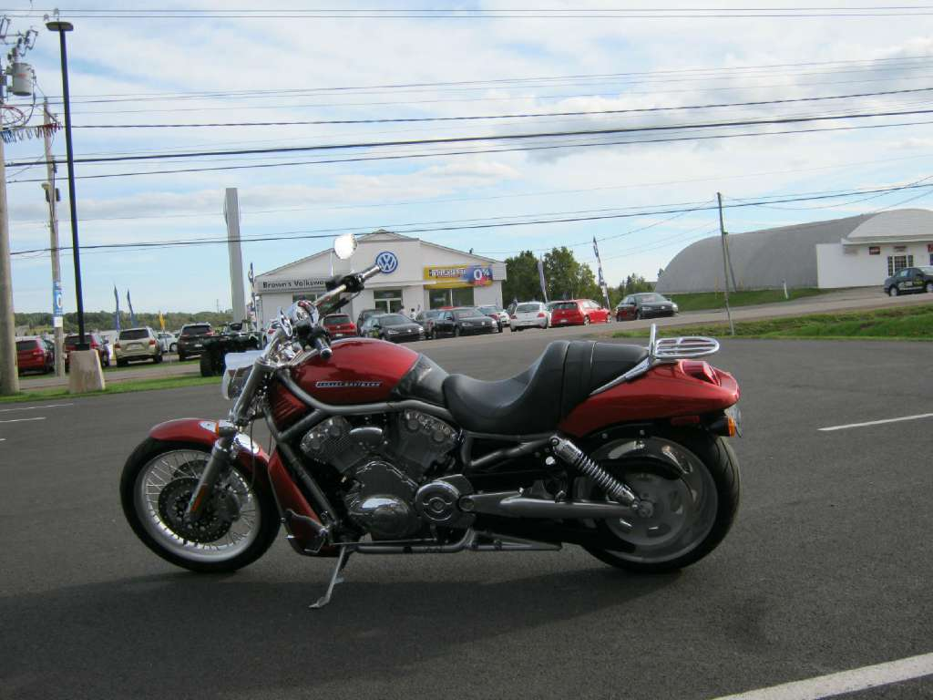 2008 Harley-Davidson V-Rod® in Pataskala, Ohio