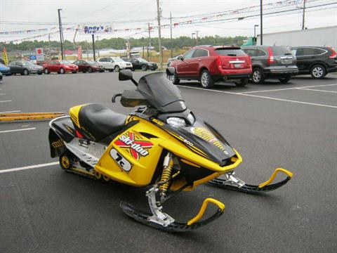 2003 Ski-Doo MX Z REV  Sport 800 RER in Pataskala, Ohio
