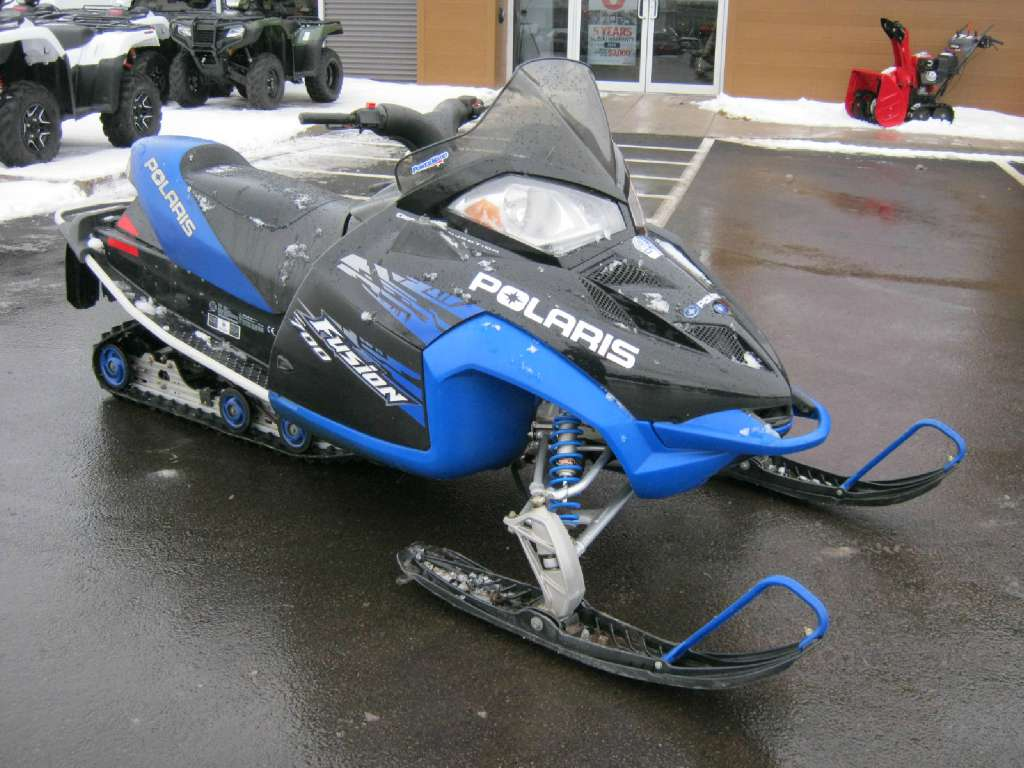2006 Polaris 700 Fusion in Pataskala, Ohio
