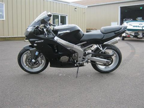 2007 Kawasaki ZZR®600 in Pataskala, Ohio