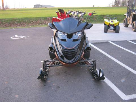 2009 Arctic Cat Z1 Turbo LE in Pataskala, Ohio