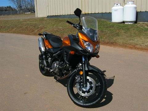 2012 Suzuki V-Strom 650A ABS in Pataskala, Ohio