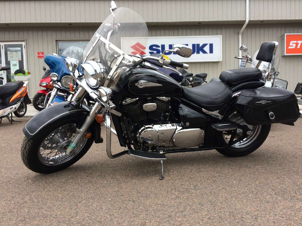 2003 Suzuki Intruder® Volusia in Pataskala, Ohio
