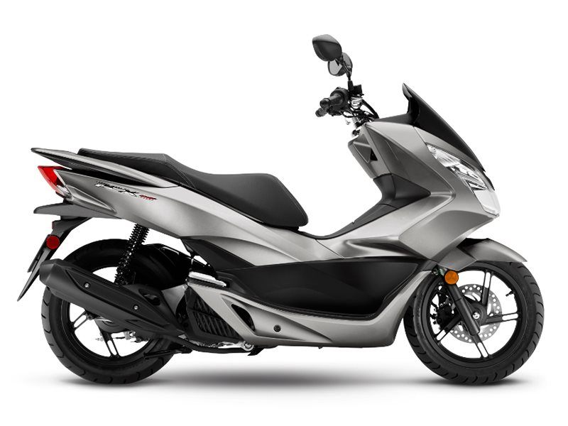 2016 Honda PCX150 in Pataskala, Ohio