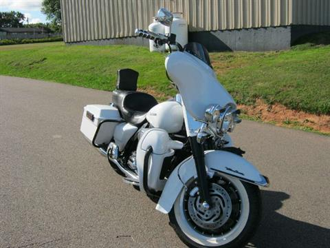 2007 Harley-Davidson Ultra Classic® Electra Glide® in Pataskala, Ohio