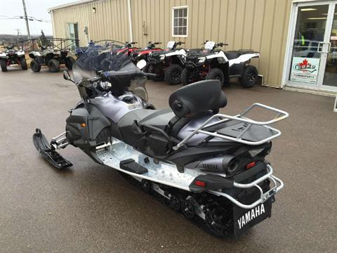 2009 Yamaha RS Venture TF in Pataskala, Ohio