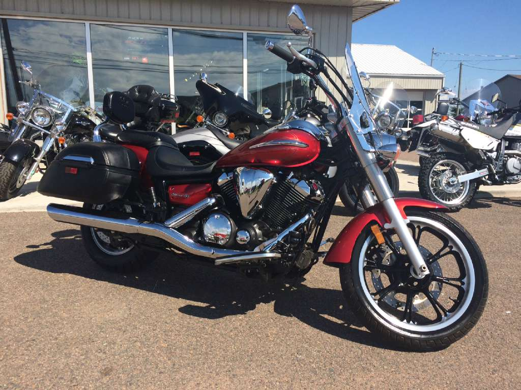 2013 Yamaha V-Star 950 in Pataskala, Ohio