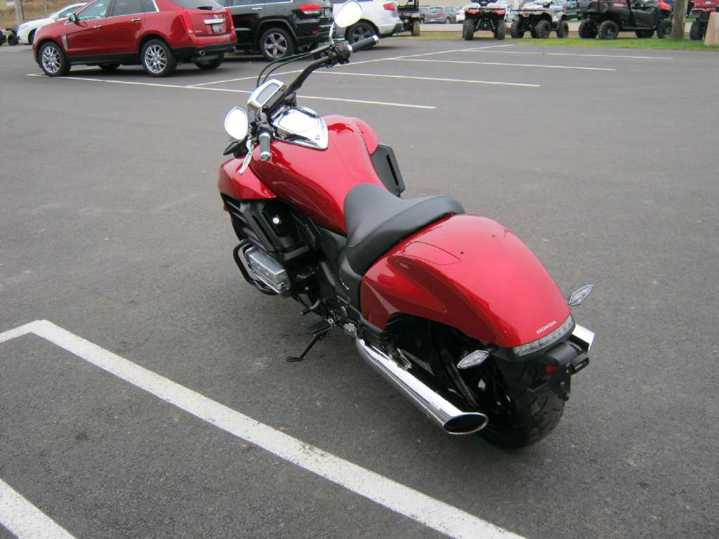 2015 Honda Gold Wing Valkyrie in Pataskala, Ohio