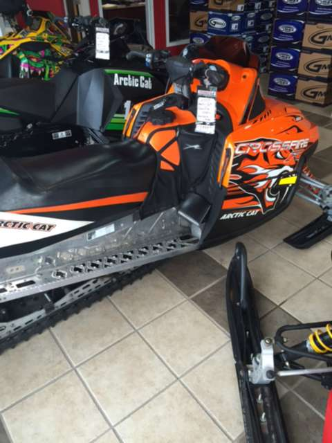 2009 Arctic Cat Crossfire R 1000 in Pataskala, Ohio