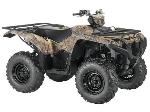 2017 Yamaha Grizzly EPS Camo in Pataskala, Ohio