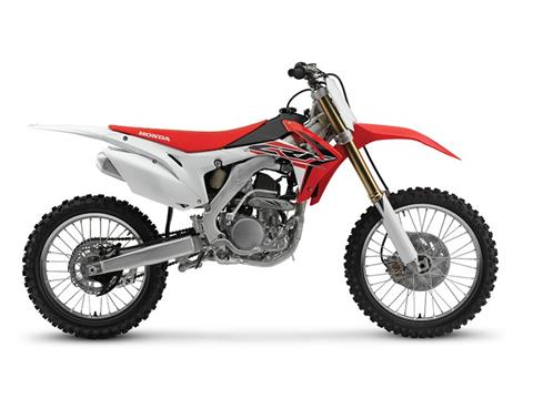 2016 Honda CRF250R in Pataskala, Ohio