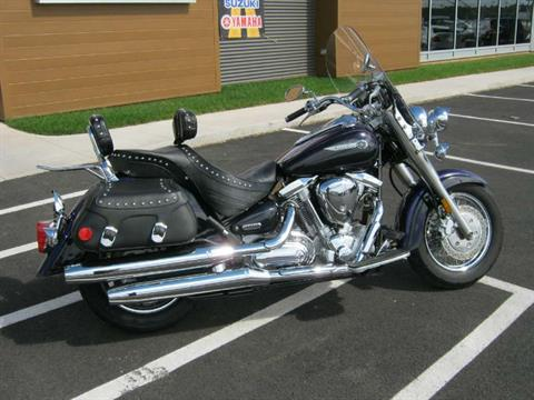 2003 Yamaha Road Star Silverado in Pataskala, Ohio