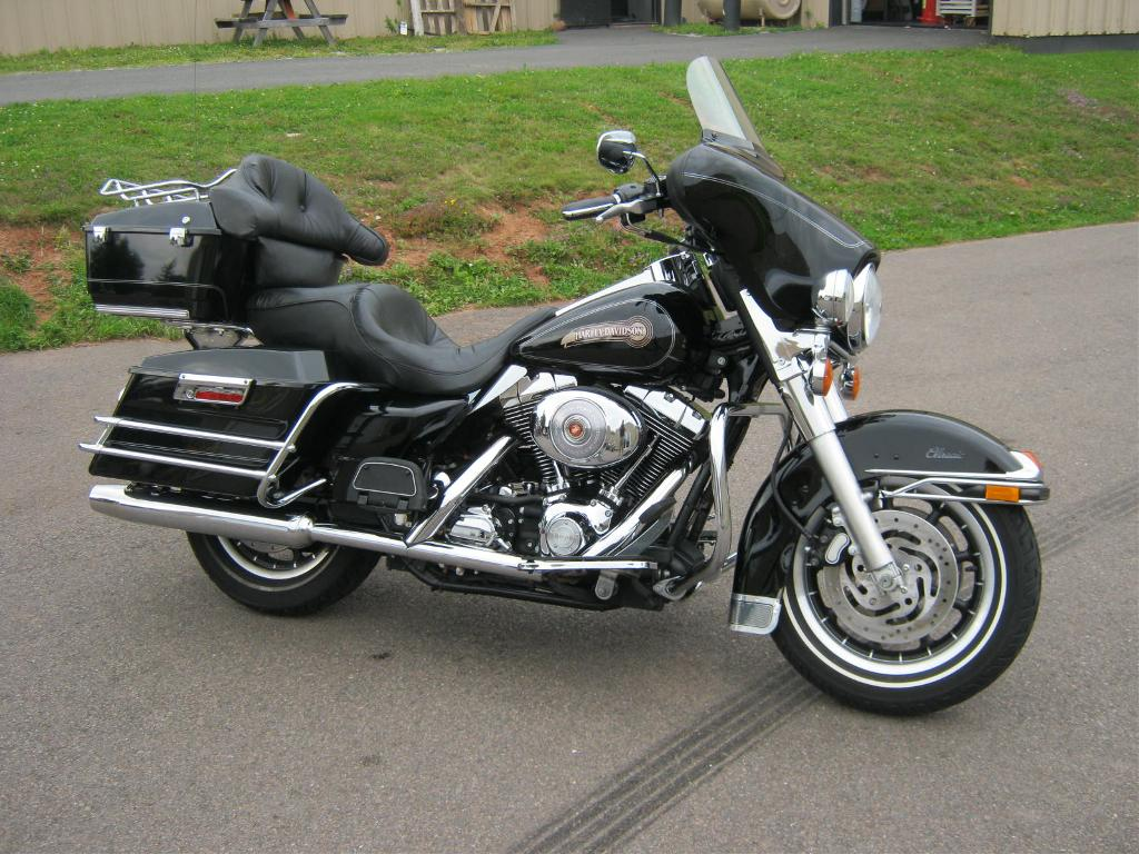 2006 Harley-Davidson Electra Glide® Classic in Pataskala, Ohio