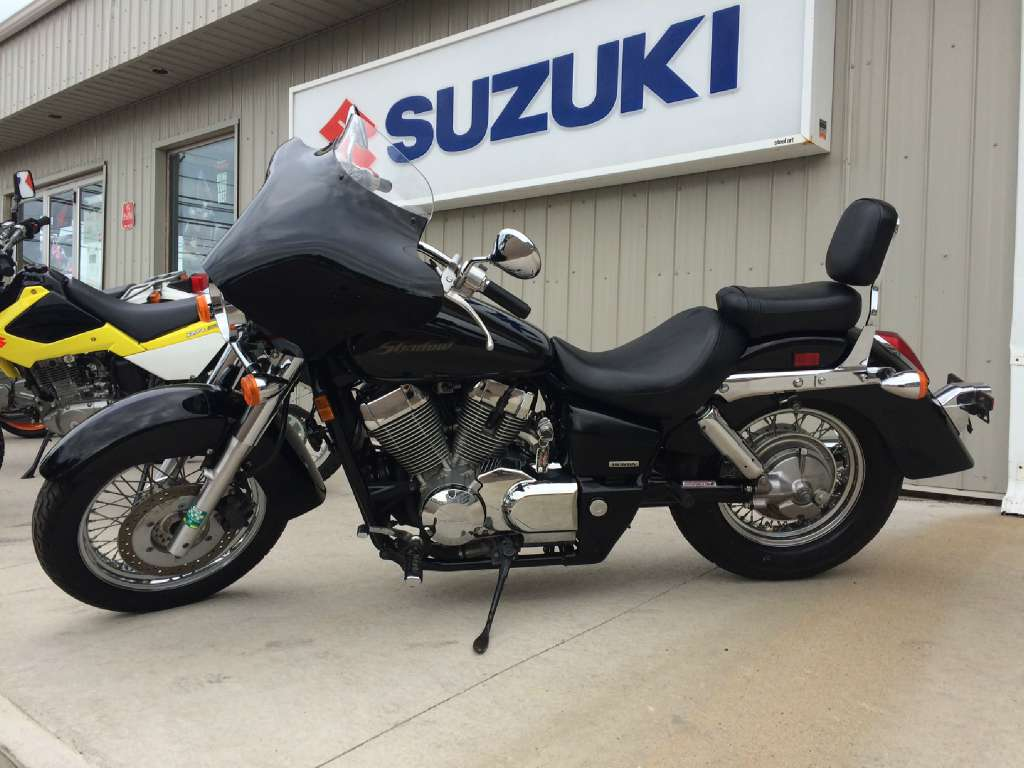 2005 Honda Shadow Aero® 750 in Pataskala, Ohio