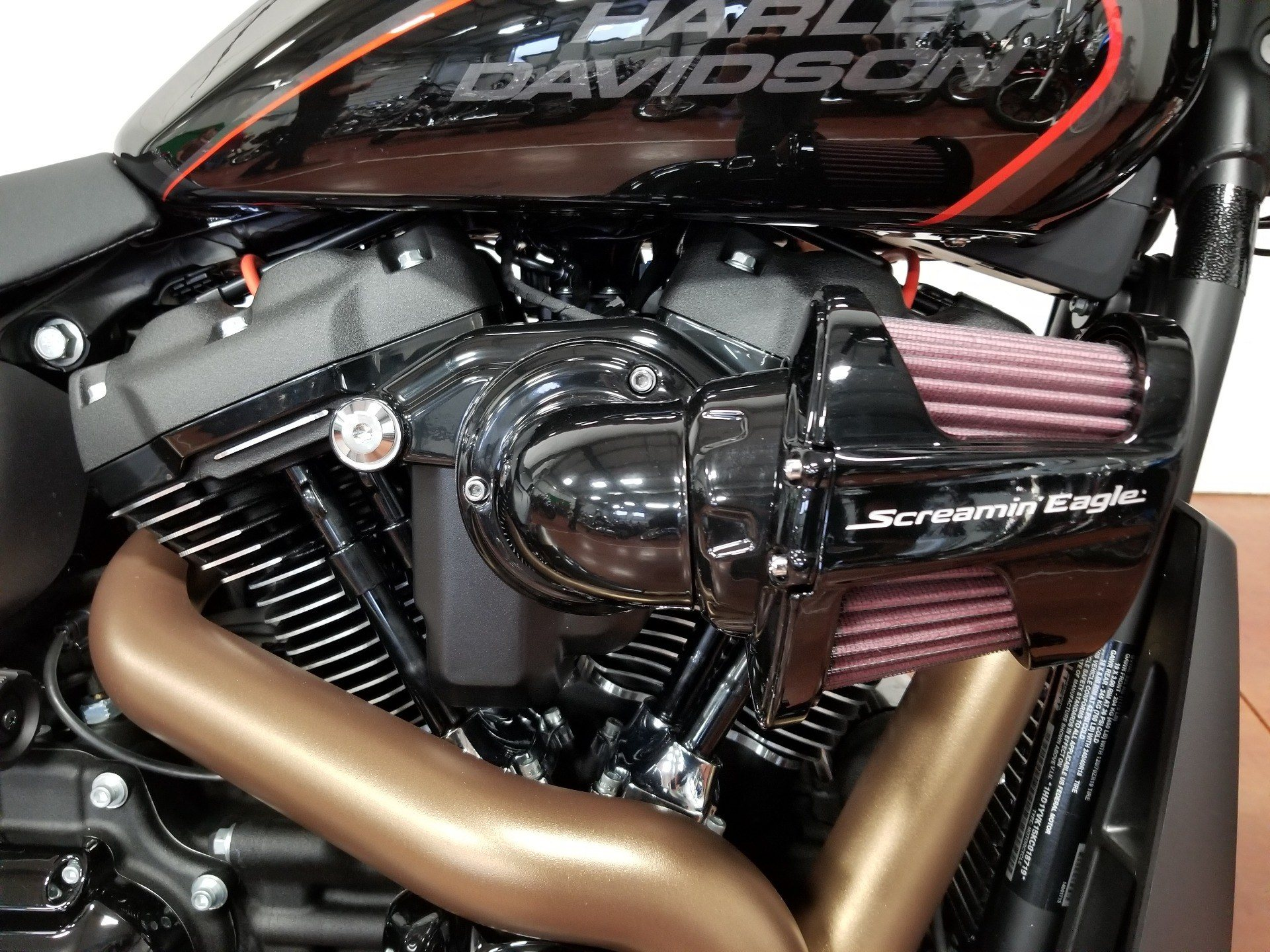 New 2019 Harley Davidson Fxdr 114 Motorcycles In: New 2019 Harley-Davidson FXDR™ 114 Motorcycles In Sunbury