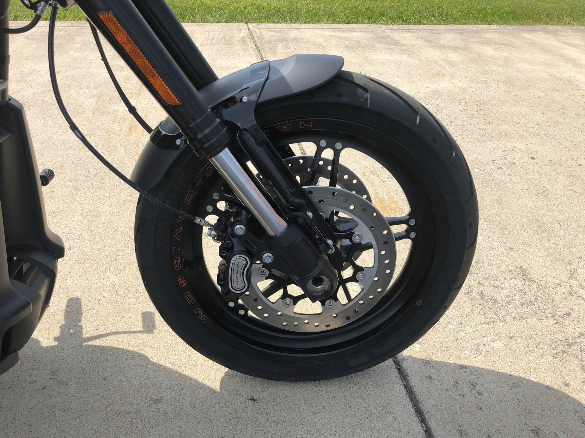 2019 Harley-Davidson FXDR™ 114 in Sunbury, Ohio