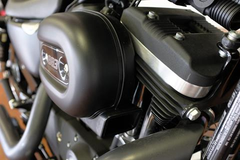 2015 Harley-Davidson Iron 883™ in Sunbury, Ohio