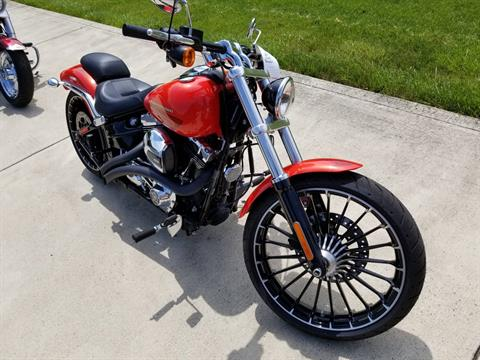 2017 Harley-Davidson Breakout® in Sunbury, Ohio - Photo 6