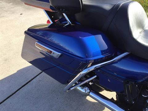 2015 Harley-Davidson Ultra Limited Low in Sunbury, Ohio