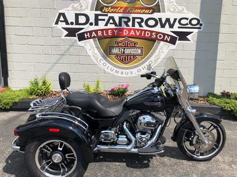 2015 Harley-Davidson Freewheeler™ in Sunbury, Ohio - Photo 1
