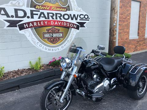 2015 Harley-Davidson Freewheeler™ in Sunbury, Ohio - Photo 4
