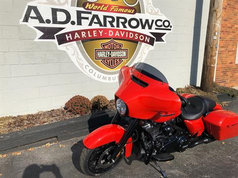 2020 Harley-Davidson FLHXS in Sunbury, Ohio - Photo 5