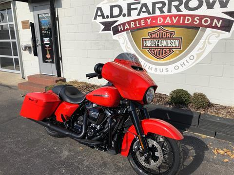 2020 Harley-Davidson FLHXS in Sunbury, Ohio - Photo 4