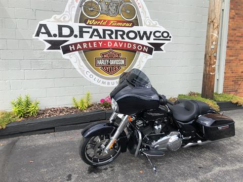 2020 Harley-Davidson Street Glide® in Sunbury, Ohio - Photo 4
