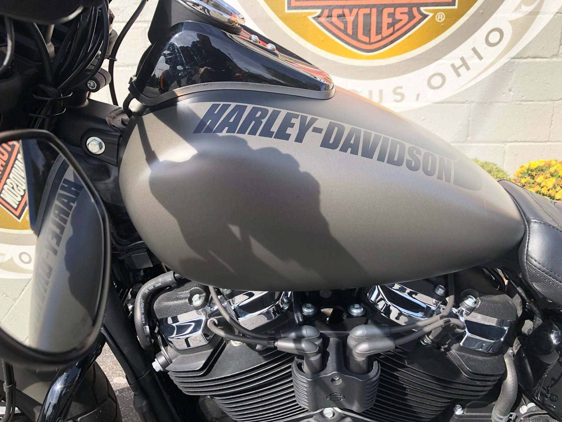 2018 Harley-Davidson FXFBS in Sunbury, Ohio - Photo 7