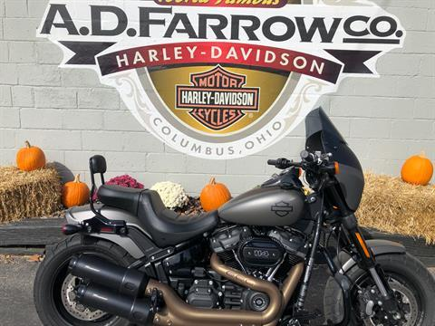 2018 Harley-Davidson FXFBS in Sunbury, Ohio - Photo 1