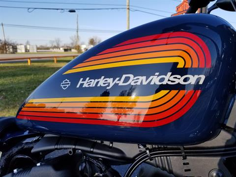 2020 Harley-Davidson Iron 1200™ in Sunbury, Ohio - Photo 2