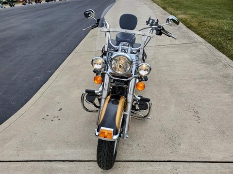 2017 Harley-Davidson Heritage Softail® Classic in Sunbury, Ohio - Photo 3