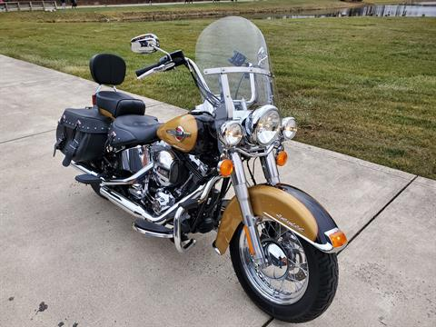 2017 Harley-Davidson Heritage Softail® Classic in Sunbury, Ohio - Photo 2