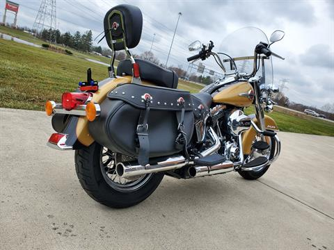 2017 Harley-Davidson Heritage Softail® Classic in Sunbury, Ohio - Photo 7