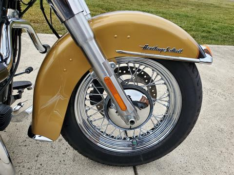 2017 Harley-Davidson Heritage Softail® Classic in Sunbury, Ohio - Photo 11