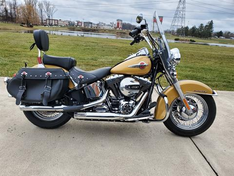 2017 Harley-Davidson Heritage Softail® Classic in Sunbury, Ohio - Photo 1