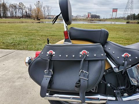 2017 Harley-Davidson Heritage Softail® Classic in Sunbury, Ohio - Photo 13