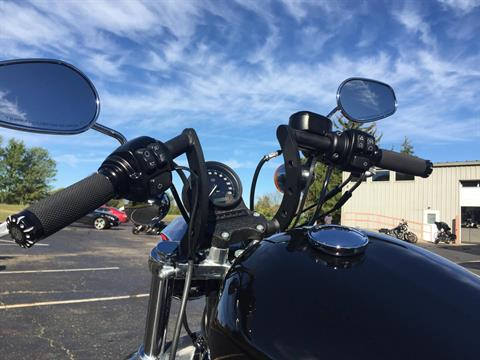 2017 Harley-Davidson Superlow® in Sunbury, Ohio - Photo 15