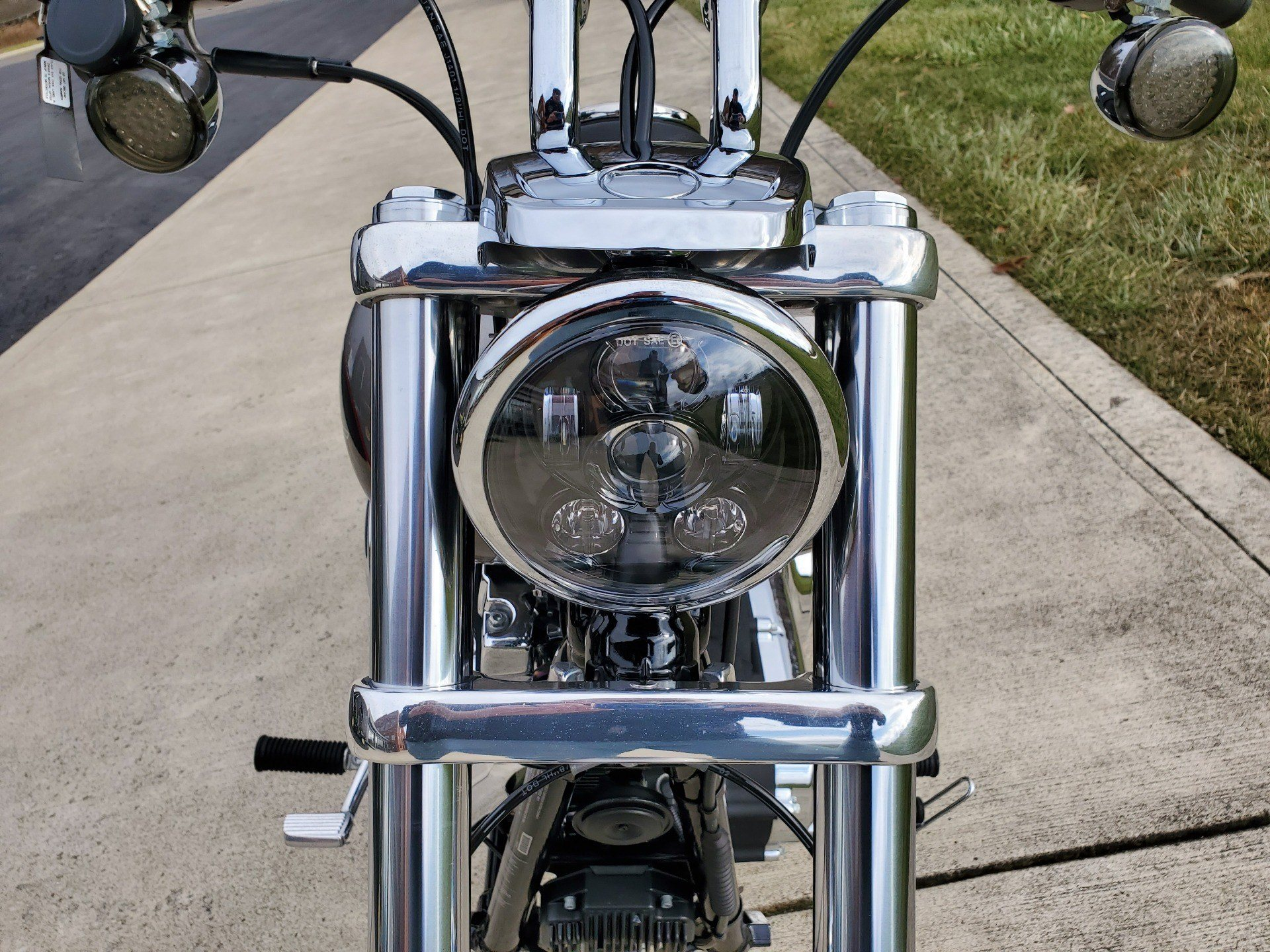 2017 Harley-Davidson Low Rider® in Sunbury, Ohio - Photo 8