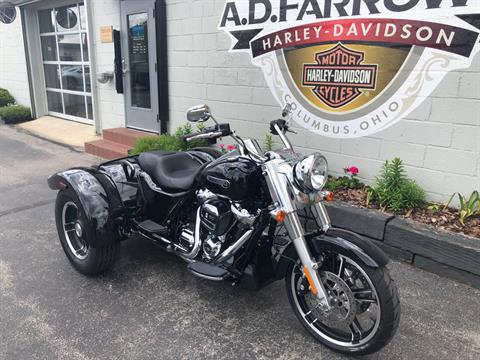 2019 Harley-Davidson Freewheeler® in Sunbury, Ohio - Photo 4