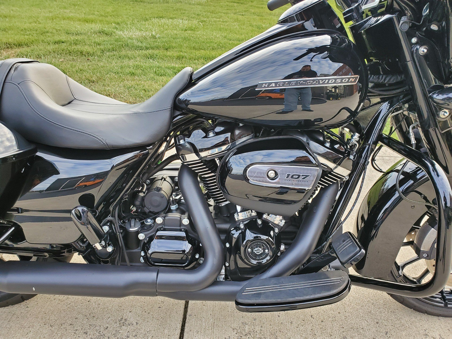 2018 Harley-Davidson Street Glide® Special in Sunbury, Ohio - Photo 3