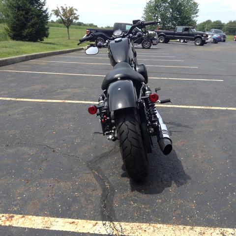 2016 Harley-Davidson Forty-Eight® in Sunbury, Ohio - Photo 4