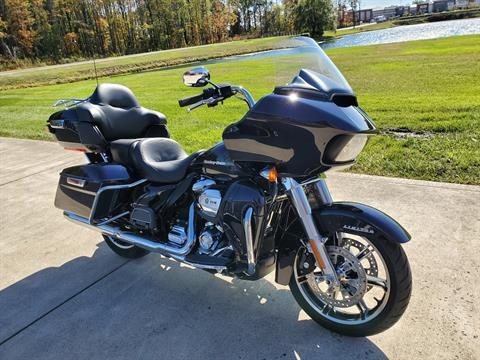 2020 Harley-Davidson Road Glide® Limited in Sunbury, Ohio - Photo 9