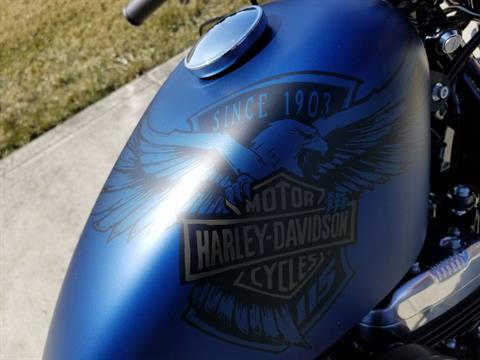 2018 Harley-Davidson 115th Anniversary Forty-Eight® in Sunbury, Ohio