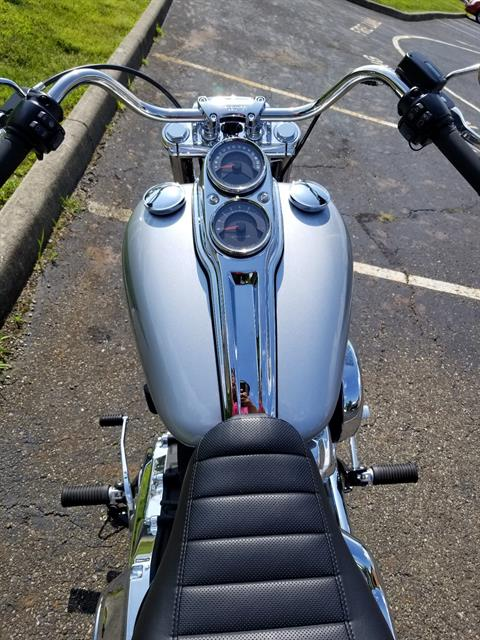 2019 Harley-Davidson Low Rider® in Sunbury, Ohio - Photo 7