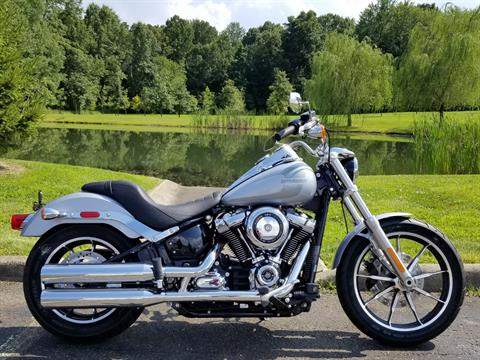 2019 Harley-Davidson Low Rider® in Sunbury, Ohio - Photo 1