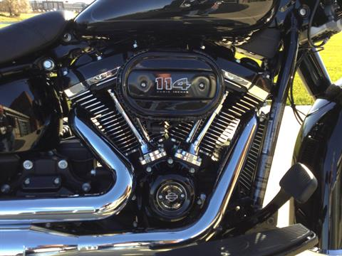 2018 Harley-Davidson FLHCS in Sunbury, Ohio